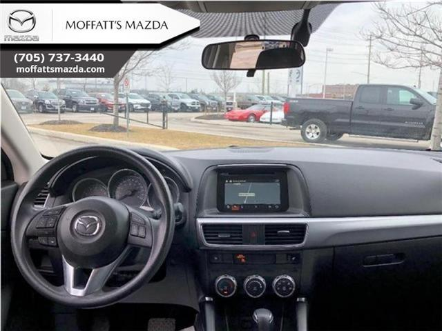 2016 Mazda CX-5 GS (Stk: P6932A) in Barrie - Image 14 of 22