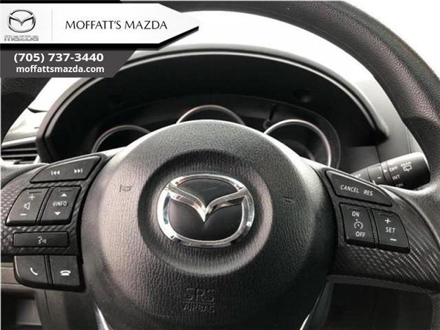 2016 Mazda CX-5 GS (Stk: P6932A) in Barrie - Image 15 of 22