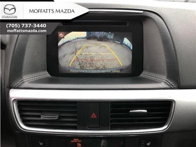 2016 Mazda CX-5 GS (Stk: P6932A) in Barrie - Image 19 of 22