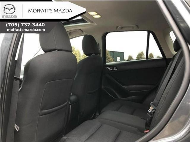 2016 Mazda CX-5 GS (Stk: P6932A) in Barrie - Image 21 of 22