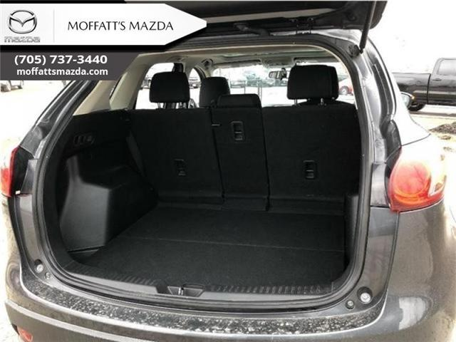2016 Mazda CX-5 GS (Stk: P6932A) in Barrie - Image 22 of 22