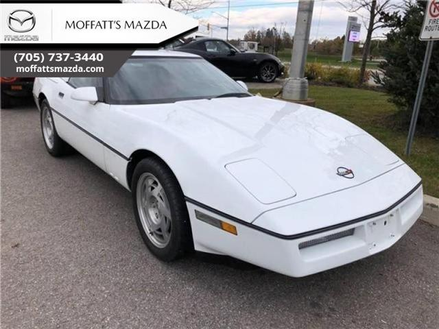 1990 Chevrolet Corvette  (Stk: P6393C) in Barrie - Image 1 of 11