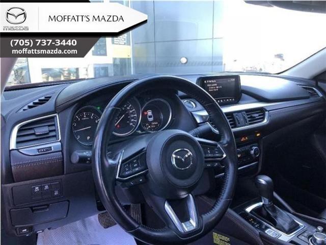 2017 Mazda MAZDA6 GT (Stk: P6181A) in Barrie - Image 12 of 27