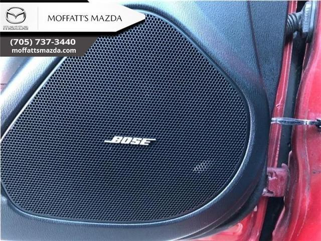 2017 Mazda MAZDA6 GT (Stk: P6181A) in Barrie - Image 14 of 27