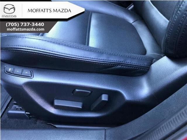 2017 Mazda MAZDA6 GT (Stk: P6181A) in Barrie - Image 15 of 27