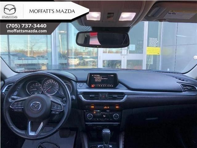 2017 Mazda MAZDA6 GT (Stk: P6181A) in Barrie - Image 16 of 27