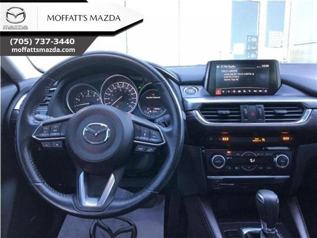 2017 Mazda MAZDA6 GT (Stk: P6181A) in Barrie - Image 16 of 26