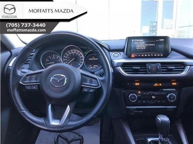 2017 Mazda MAZDA6 GT (Stk: P6181A) in Barrie - Image 17 of 27
