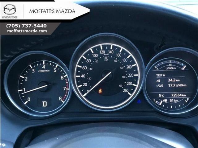 2017 Mazda MAZDA6 GT (Stk: P6181A) in Barrie - Image 18 of 27