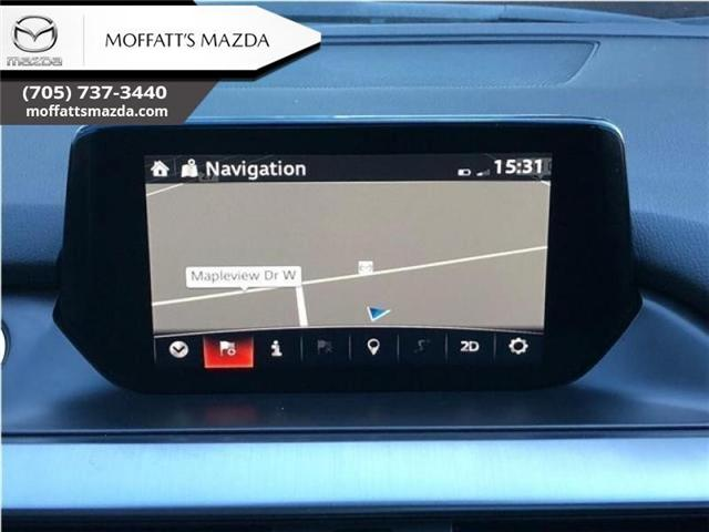 2017 Mazda MAZDA6 GT (Stk: P6181A) in Barrie - Image 19 of 27