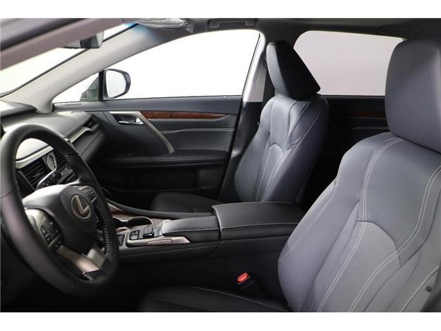 2019 Lexus RX 350L Luxury (Stk: 190521) in Richmond Hill - Image 17 of 25