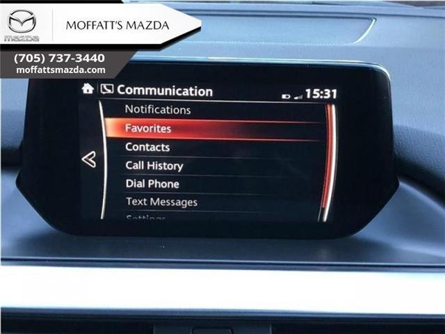 2017 Mazda MAZDA6 GT (Stk: P6181A) in Barrie - Image 20 of 27