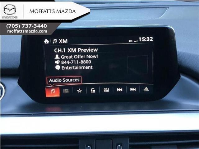 2017 Mazda MAZDA6 GT (Stk: P6181A) in Barrie - Image 21 of 27
