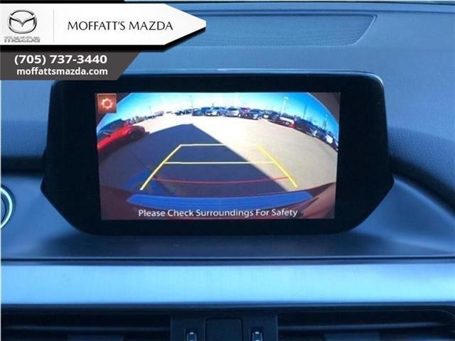 2017 Mazda MAZDA6 GT (Stk: P6181A) in Barrie - Image 22 of 27