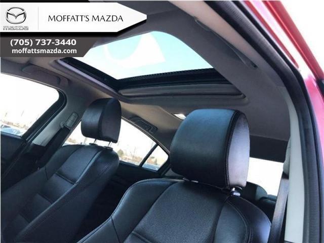 2017 Mazda MAZDA6 GT (Stk: P6181A) in Barrie - Image 24 of 27