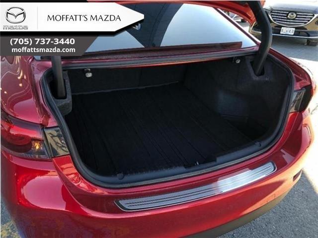 2017 Mazda MAZDA6 GT (Stk: P6181A) in Barrie - Image 26 of 27