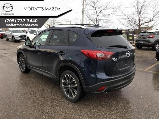 2016 Mazda CX-5 GT (Stk: P6199A) in Barrie - Image 3 of 23