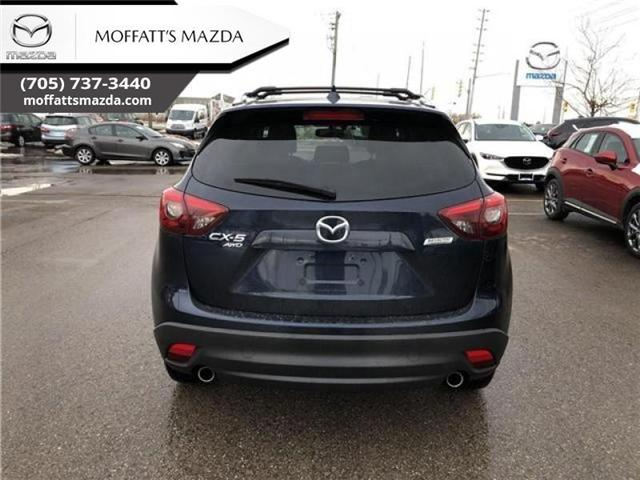 2016 Mazda CX-5 GT (Stk: P6199A) in Barrie - Image 4 of 23