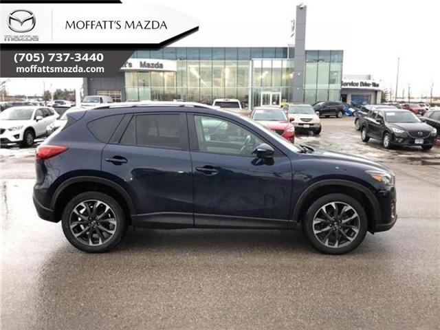 2016 Mazda CX-5 GT (Stk: P6199A) in Barrie - Image 6 of 23