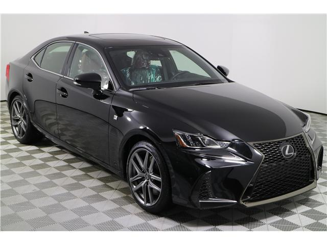 2019 Lexus IS 350 Base (Stk: 190564) in Richmond Hill - Image 1 of 26