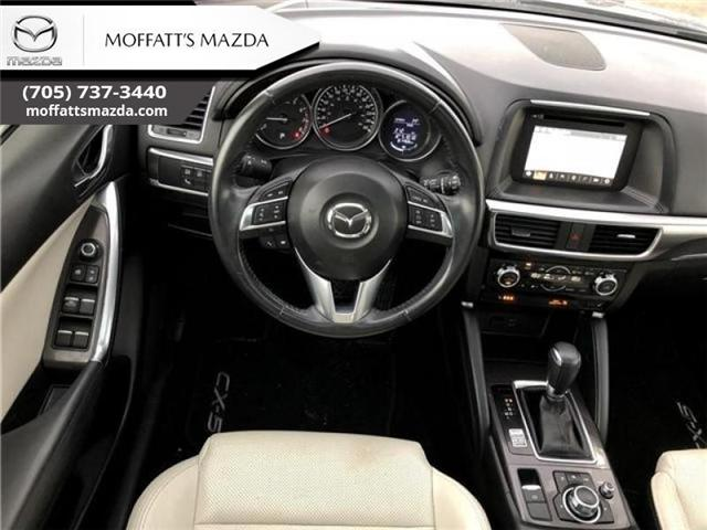 2016 Mazda CX-5 GT (Stk: P6199A) in Barrie - Image 15 of 23