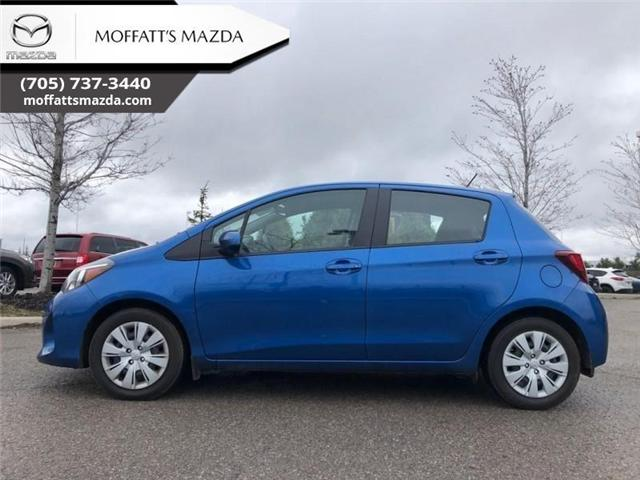 2017 Toyota Yaris LE (Stk: P5873B) in Barrie - Image 3 of 20