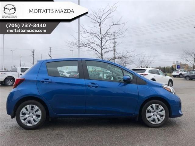 2017 Toyota Yaris LE (Stk: P5873B) in Barrie - Image 7 of 20