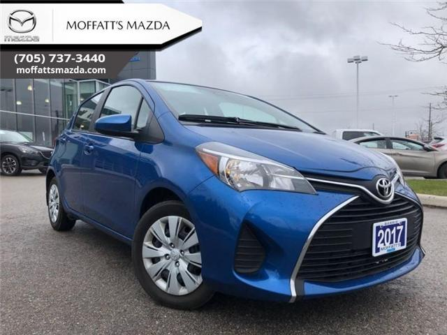 2017 Toyota Yaris LE (Stk: P5873B) in Barrie - Image 8 of 20