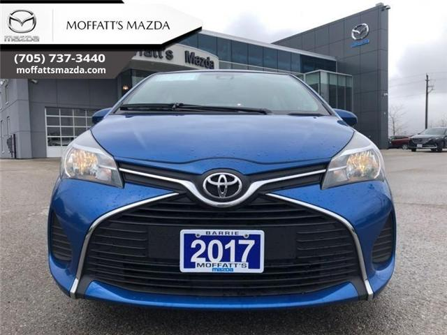 2017 Toyota Yaris LE (Stk: P5873B) in Barrie - Image 9 of 20