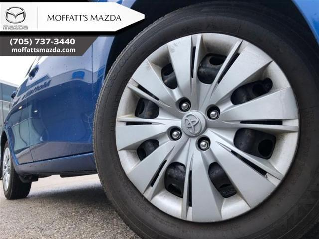 2017 Toyota Yaris LE (Stk: P5873B) in Barrie - Image 10 of 20