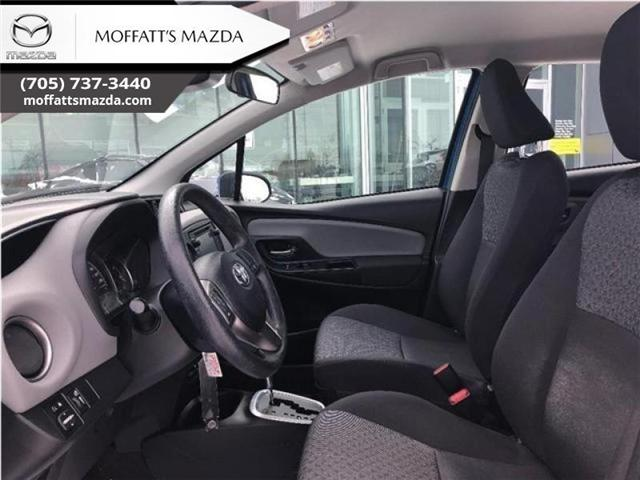 2017 Toyota Yaris LE (Stk: P5873B) in Barrie - Image 12 of 20