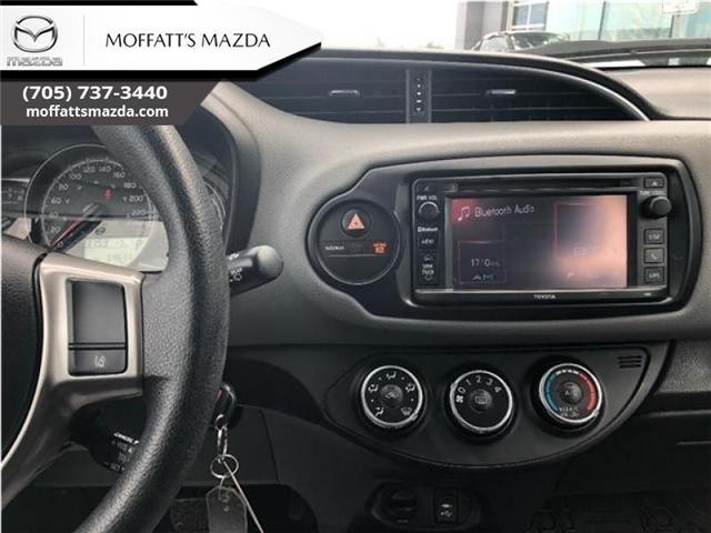 2017 Toyota Yaris LE (Stk: P5873B) in Barrie - Image 16 of 20