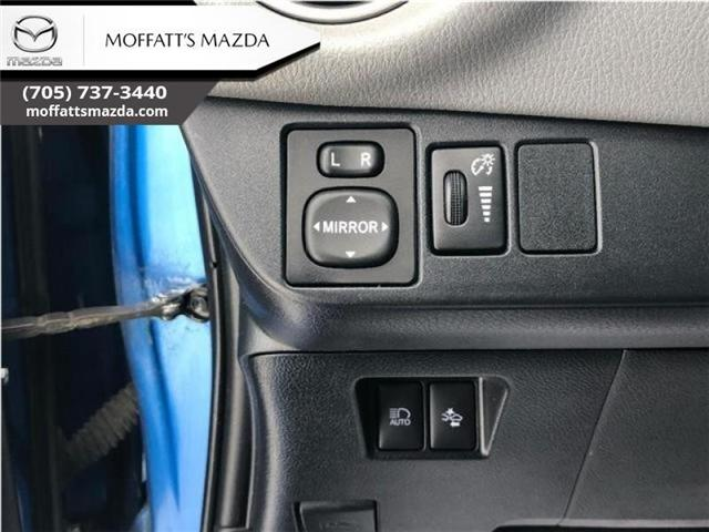 2017 Toyota Yaris LE (Stk: P5873B) in Barrie - Image 17 of 20