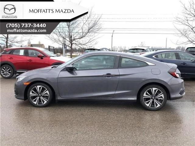 2016 Honda Civic EX-T (Stk: P6676A) in Barrie - Image 2 of 22