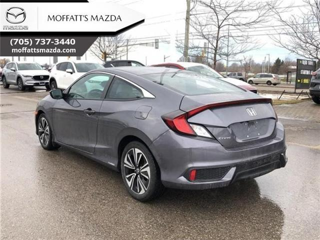 2016 Honda Civic EX-T (Stk: P6676A) in Barrie - Image 3 of 22