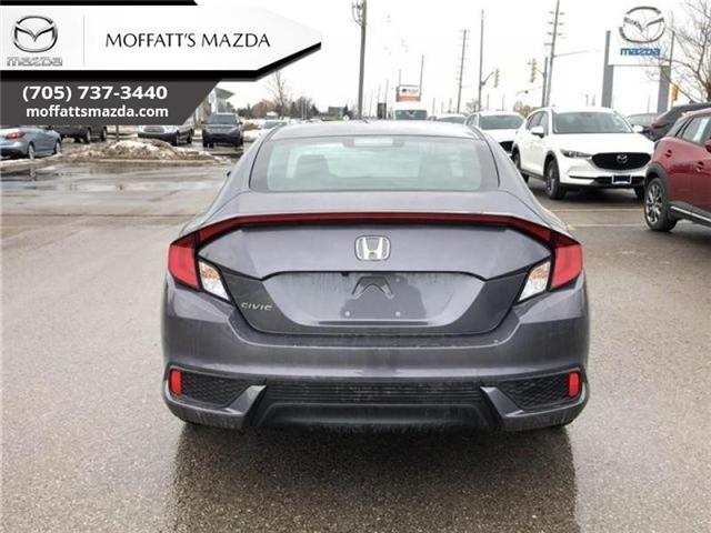 2016 Honda Civic EX-T (Stk: P6676A) in Barrie - Image 4 of 22