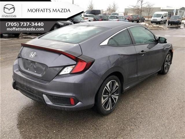 2016 Honda Civic EX-T (Stk: P6676A) in Barrie - Image 5 of 22