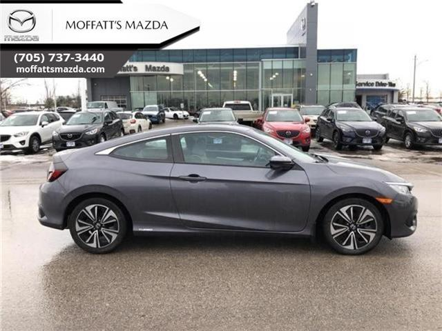 2016 Honda Civic EX-T (Stk: P6676A) in Barrie - Image 6 of 22