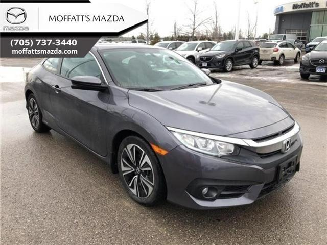 2016 Honda Civic EX-T (Stk: P6676A) in Barrie - Image 7 of 22