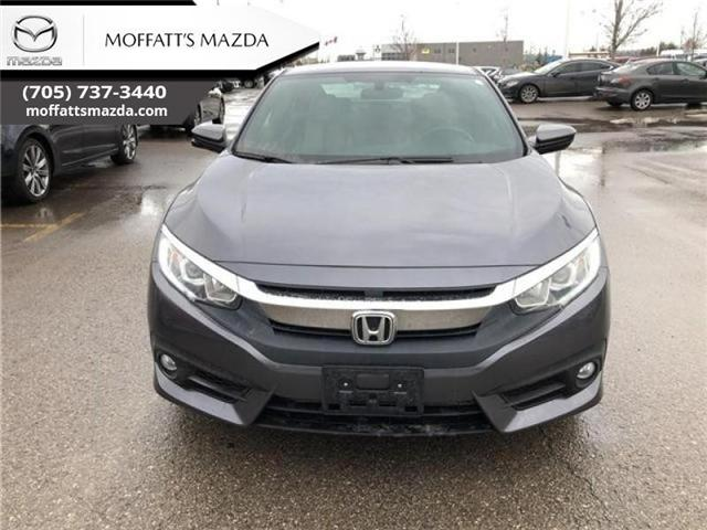 2016 Honda Civic EX-T (Stk: P6676A) in Barrie - Image 8 of 22