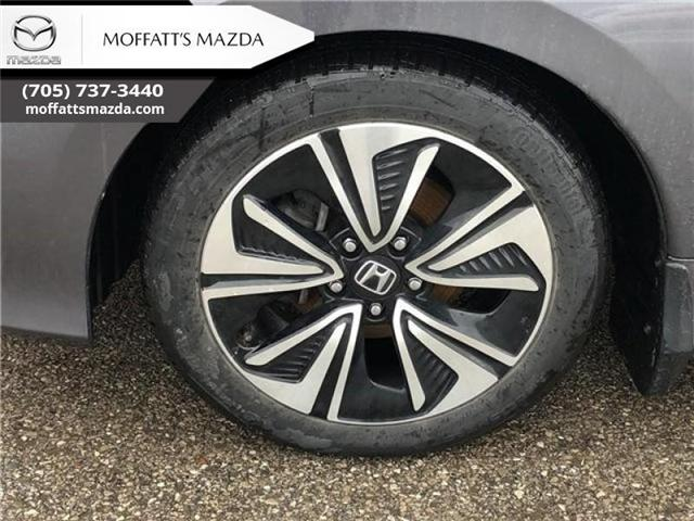 2016 Honda Civic EX-T (Stk: P6676A) in Barrie - Image 9 of 22