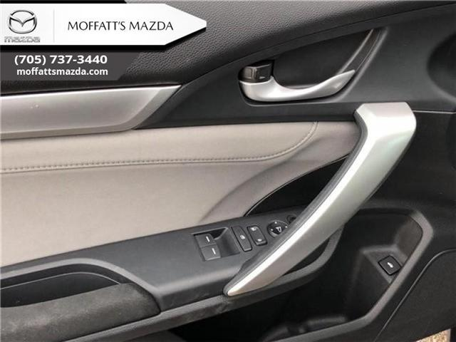 2016 Honda Civic EX-T (Stk: P6676A) in Barrie - Image 10 of 22