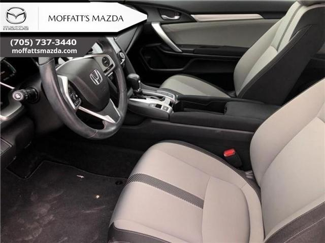 2016 Honda Civic EX-T (Stk: P6676A) in Barrie - Image 11 of 22
