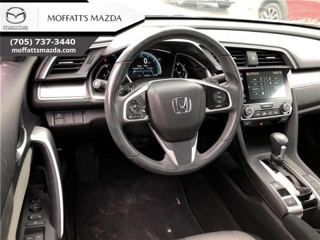2016 Honda Civic EX-T (Stk: P6676A) in Barrie - Image 14 of 22