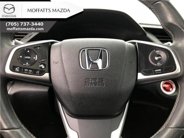2016 Honda Civic EX-T (Stk: P6676A) in Barrie - Image 15 of 22
