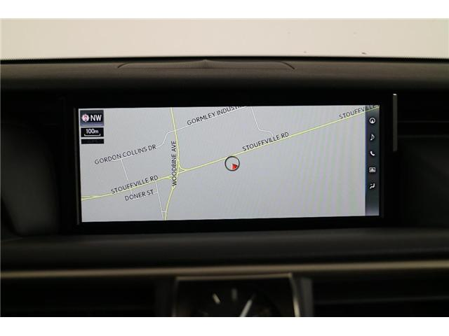 2019 Lexus IS 350 Base (Stk: 190564) in Richmond Hill - Image 19 of 26