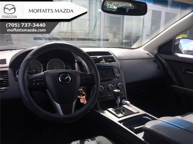 2014 Mazda CX-9 GS (Stk: 26909) in Barrie - Image 12 of 24