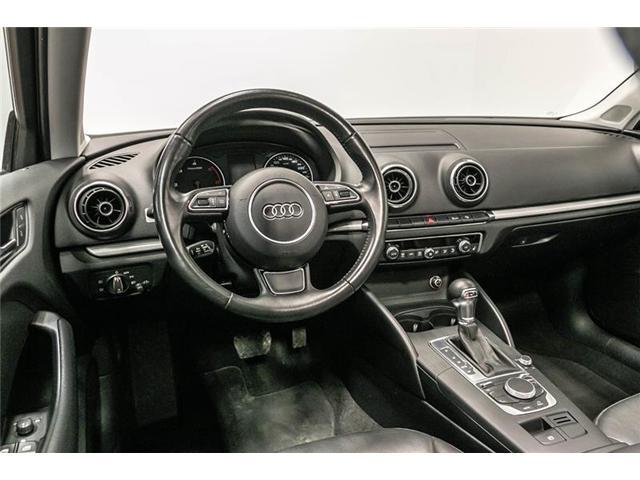 2015 Audi A3 2.0 TDI Komfort (Stk: C6778A) in Woodbridge - Image 13 of 22