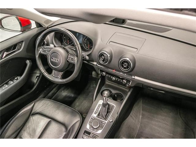 2015 Audi A3 2.0 TDI Komfort (Stk: C6778A) in Woodbridge - Image 15 of 22