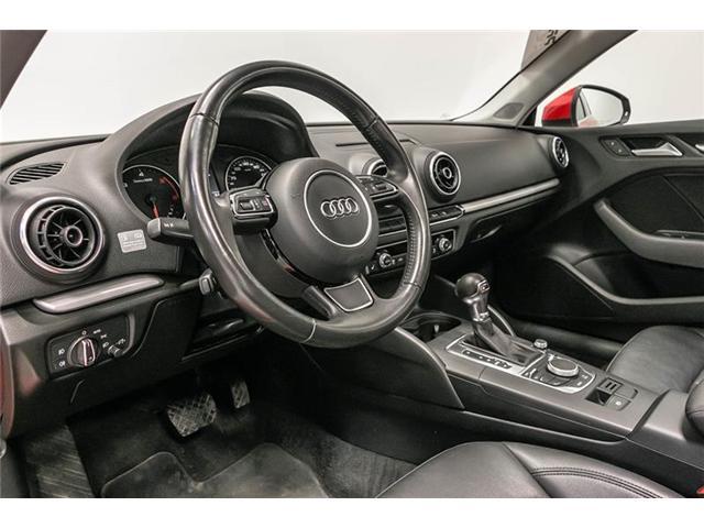2015 Audi A3 2.0 TDI Komfort (Stk: C6778A) in Woodbridge - Image 16 of 22